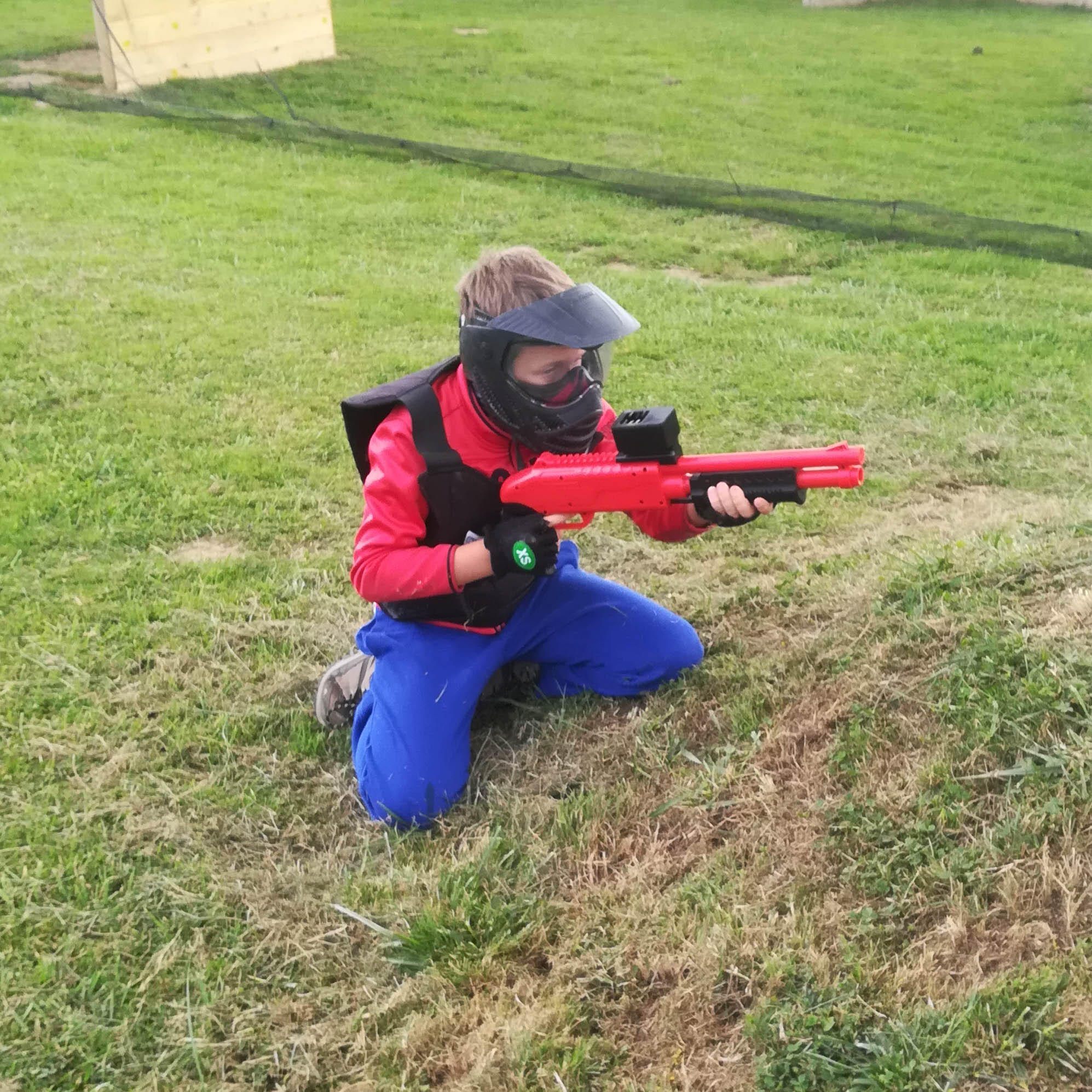 /PAINTBALL ENFANT MACON