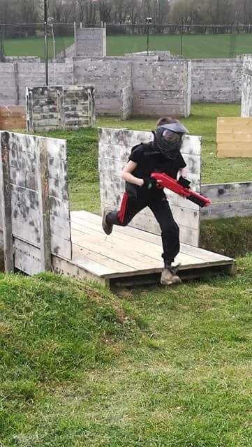 /PAINTBALL ENFANT CHARNAY LES MACON